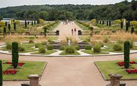 Trentham estate