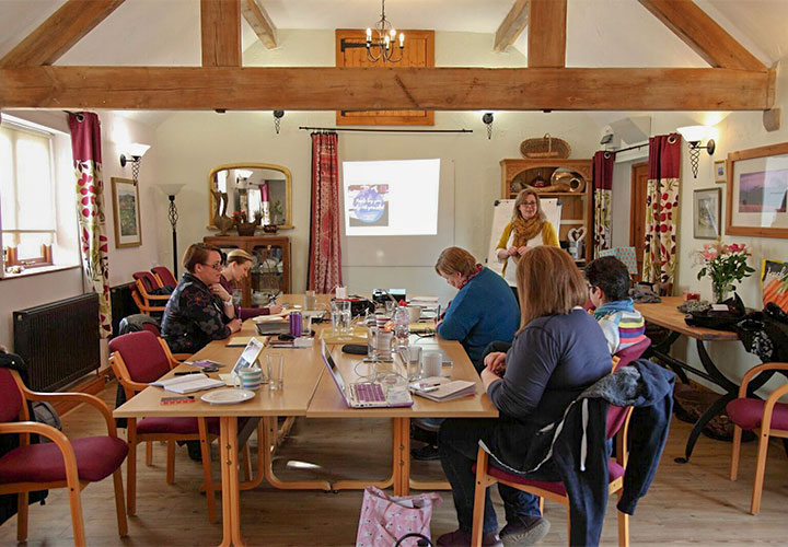 Workshops & Retreats