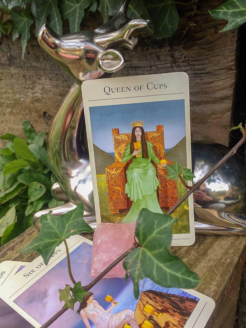 queen-cups